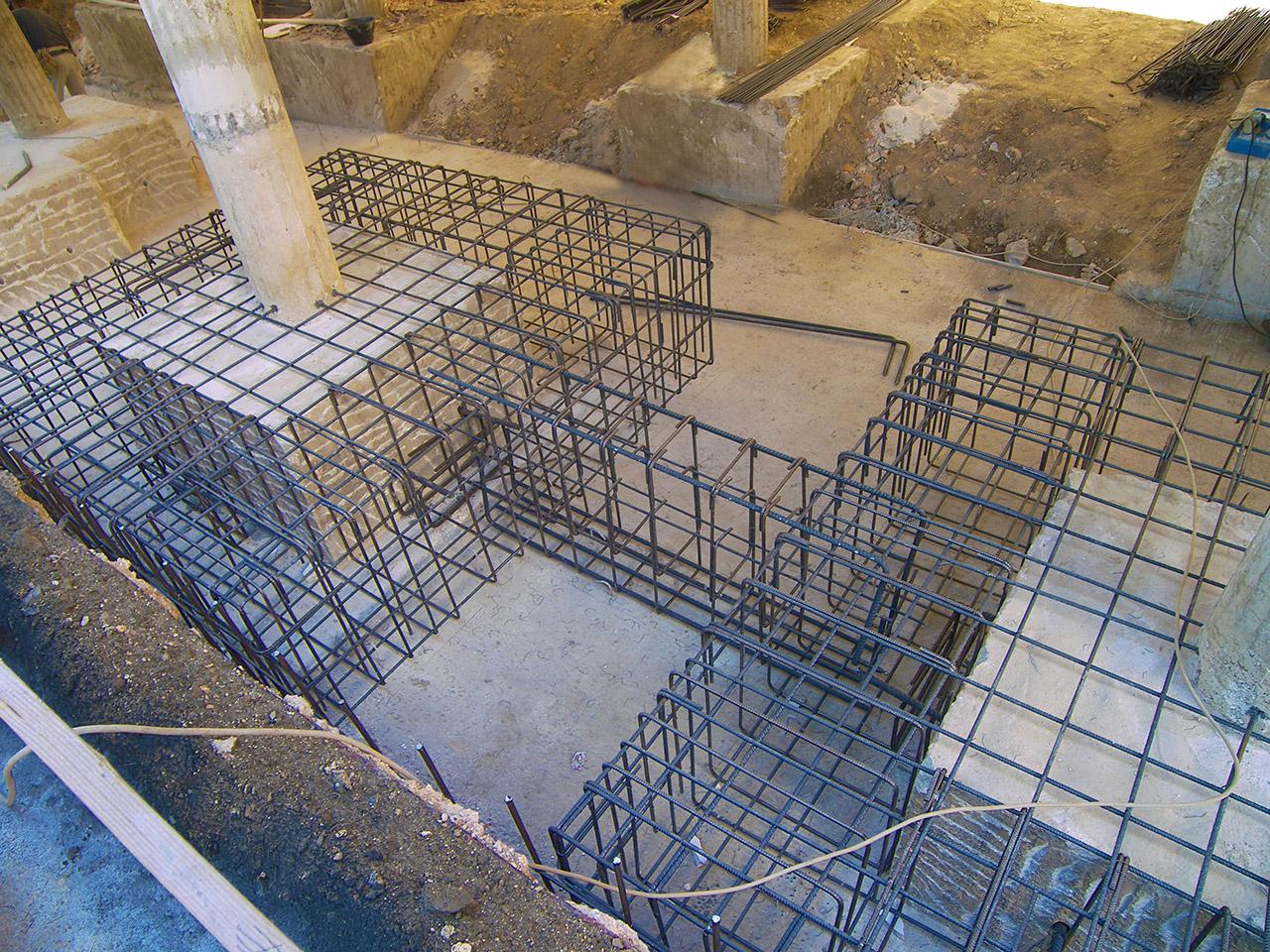 costruzioni restauri sirio ostuni Consolidamento strutturale fondazioni suglia passeri rutigliano 5