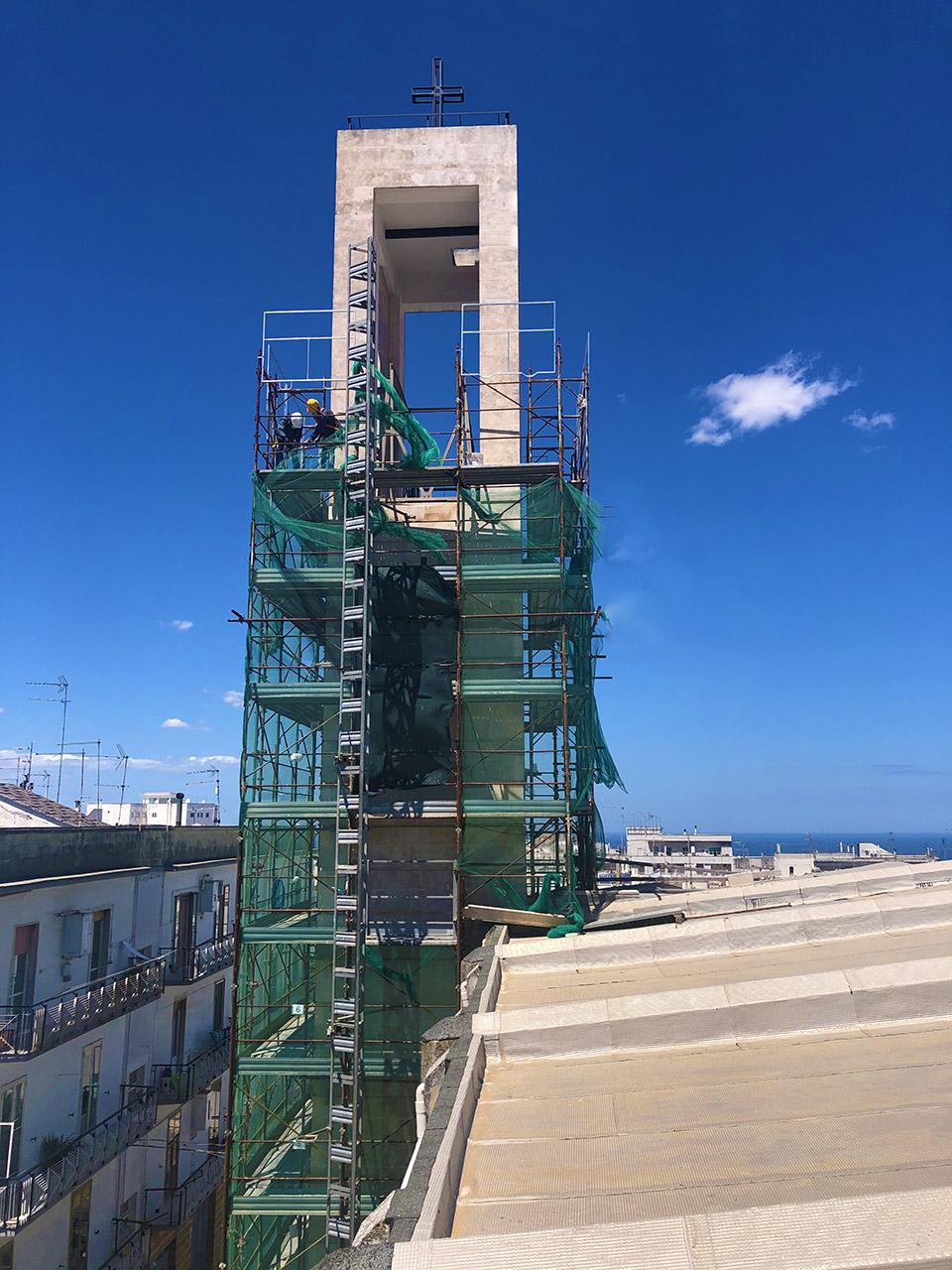 costruzioni restauri sirio ostuni campanile chiesa santuario santi medici cosma damiano ostuni img 0860 1