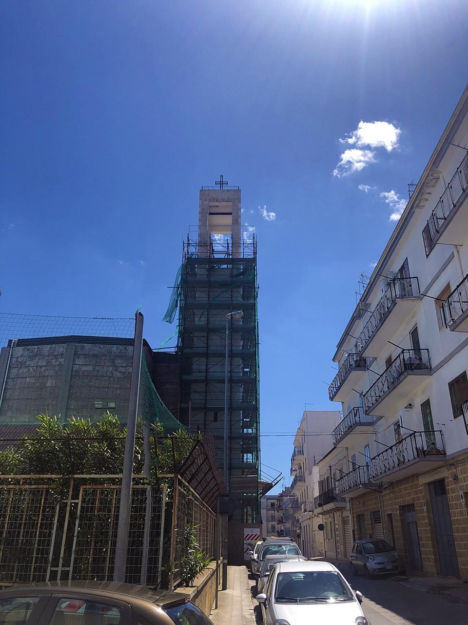 costruzioni restauri sirio ostuni campanile chiesa santuario santi medici cosma damiano ostuni img 0863 1