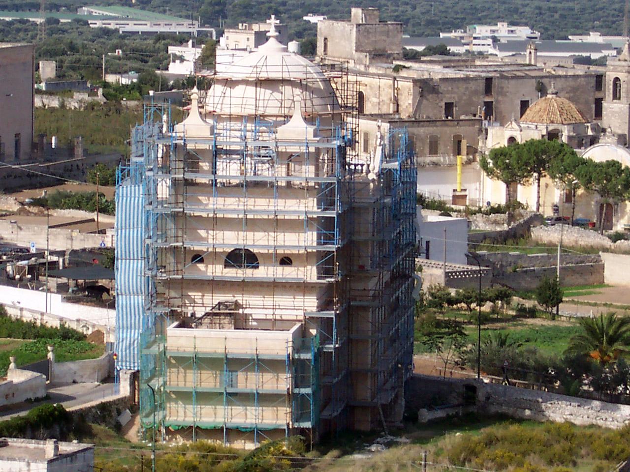 costruzioni restauri sirio ostuni chiesa madonna della grata ostuni 100 1618 1