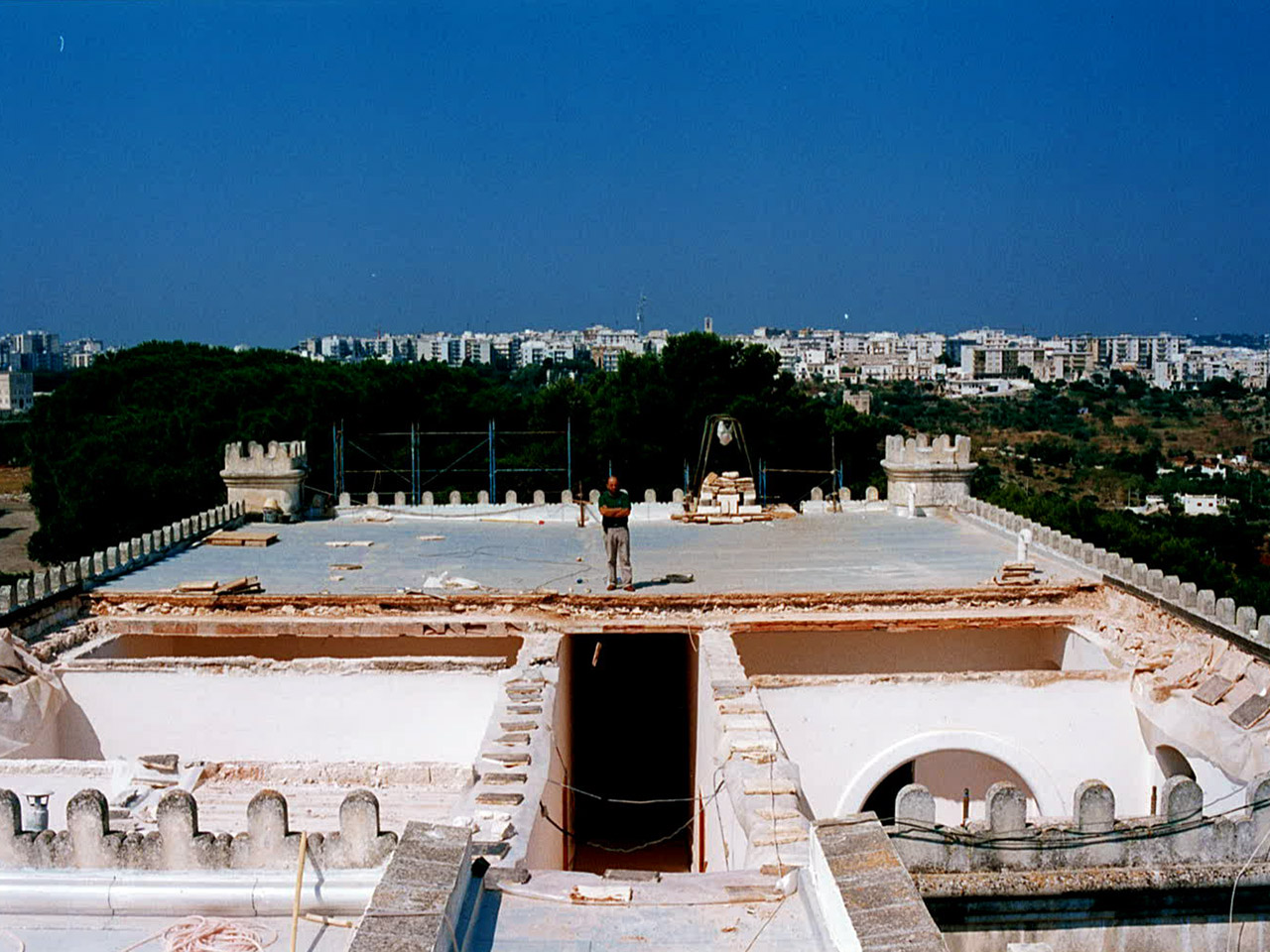 costruzioni restauri sirio ostuni chiesa santa famiglia villa specchia ostuni villaspecchia2