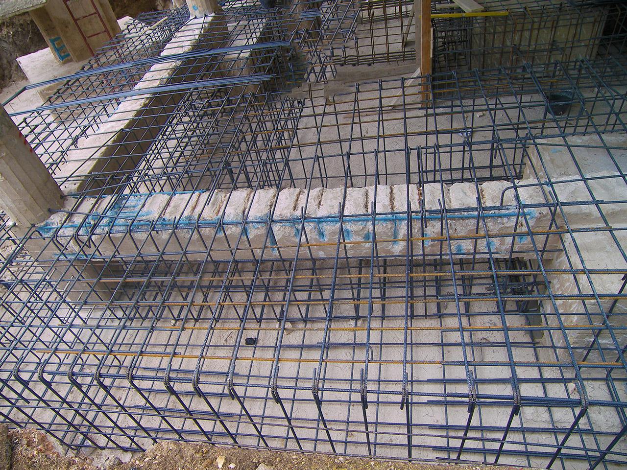 costruzioni restauri sirio ostuni consolidamento strutturale fondazioni suglia passeri rutigliano 1