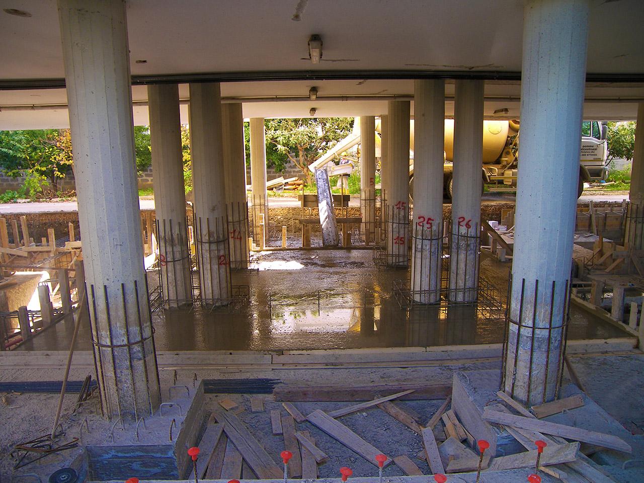 costruzioni restauri sirio ostuni consolidamento strutturale fondazioni suglia passeri rutigliano 2