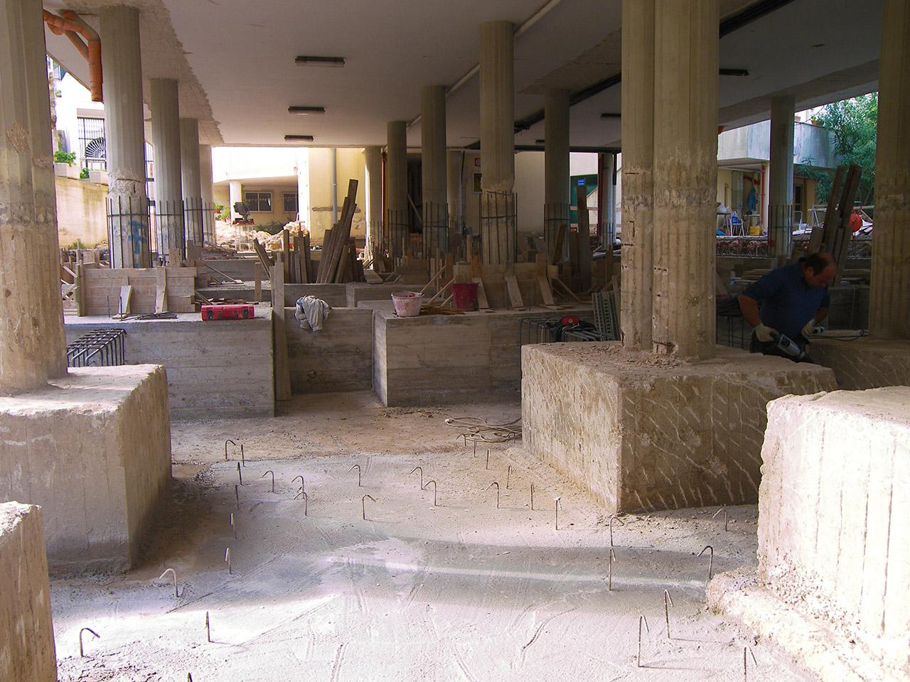 costruzioni restauri sirio ostuni consolidamento strutturale fondazioni suglia passeri rutigliano 4