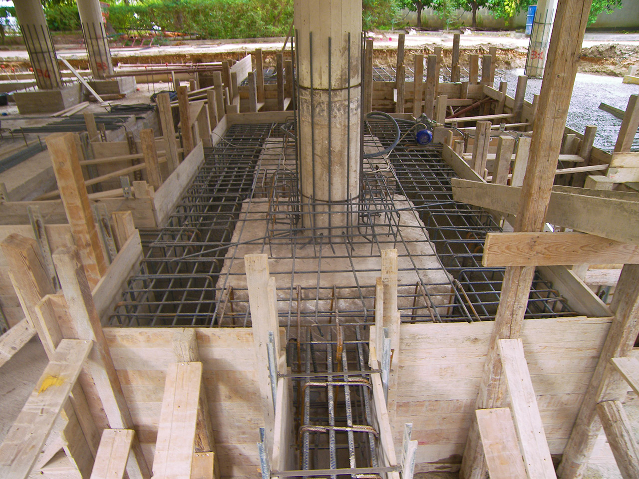 costruzioni restauri sirio ostuni consolidamento strutturale fondazioni suglia passeri rutigliano