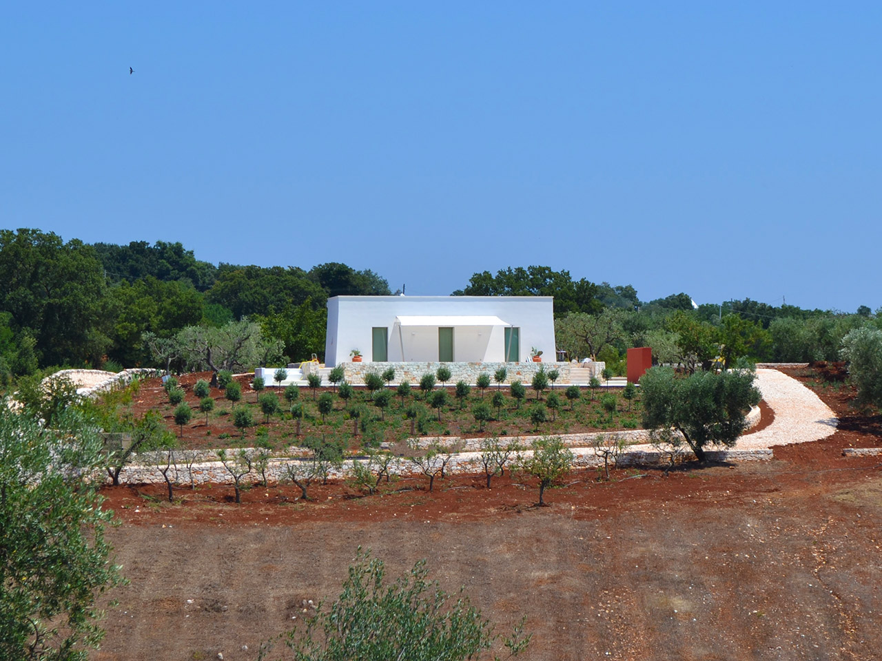 costruzioni restauri sirio ostuni nuova residenza privata giovanni fasano ostuni dsc 3399 2