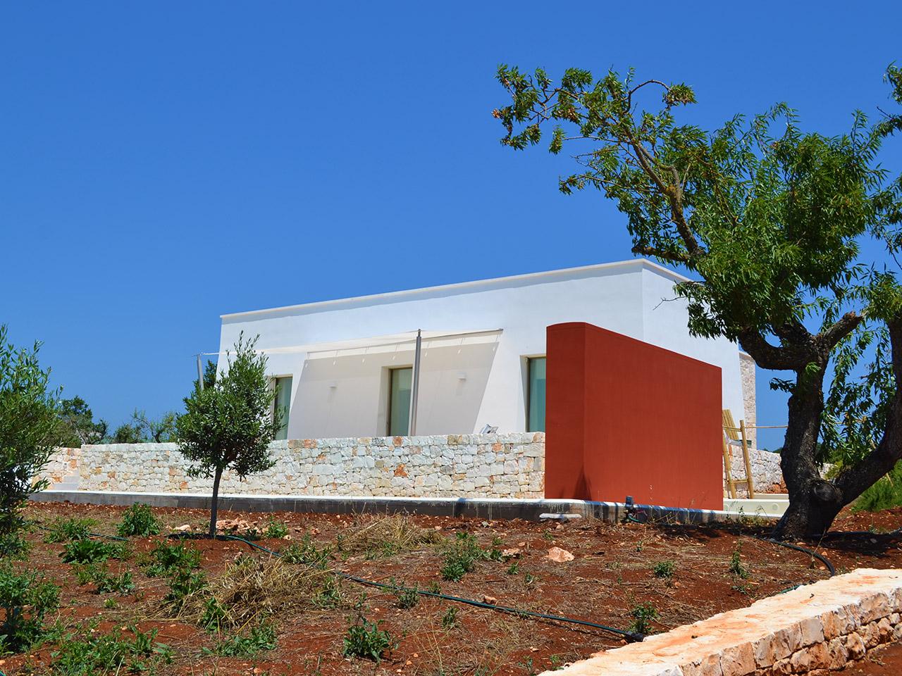 costruzioni restauri sirio ostuni nuova residenza privata giovanni fasano ostuni dsc 3420