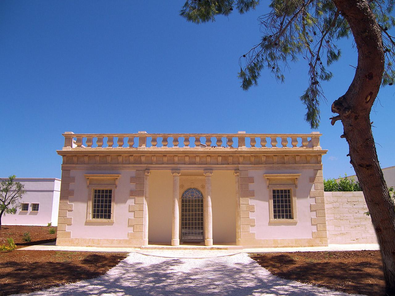 costruzioni restauri sirio ostuni nuova residenza privata ristrutturazione recupero ostuni 100 4896