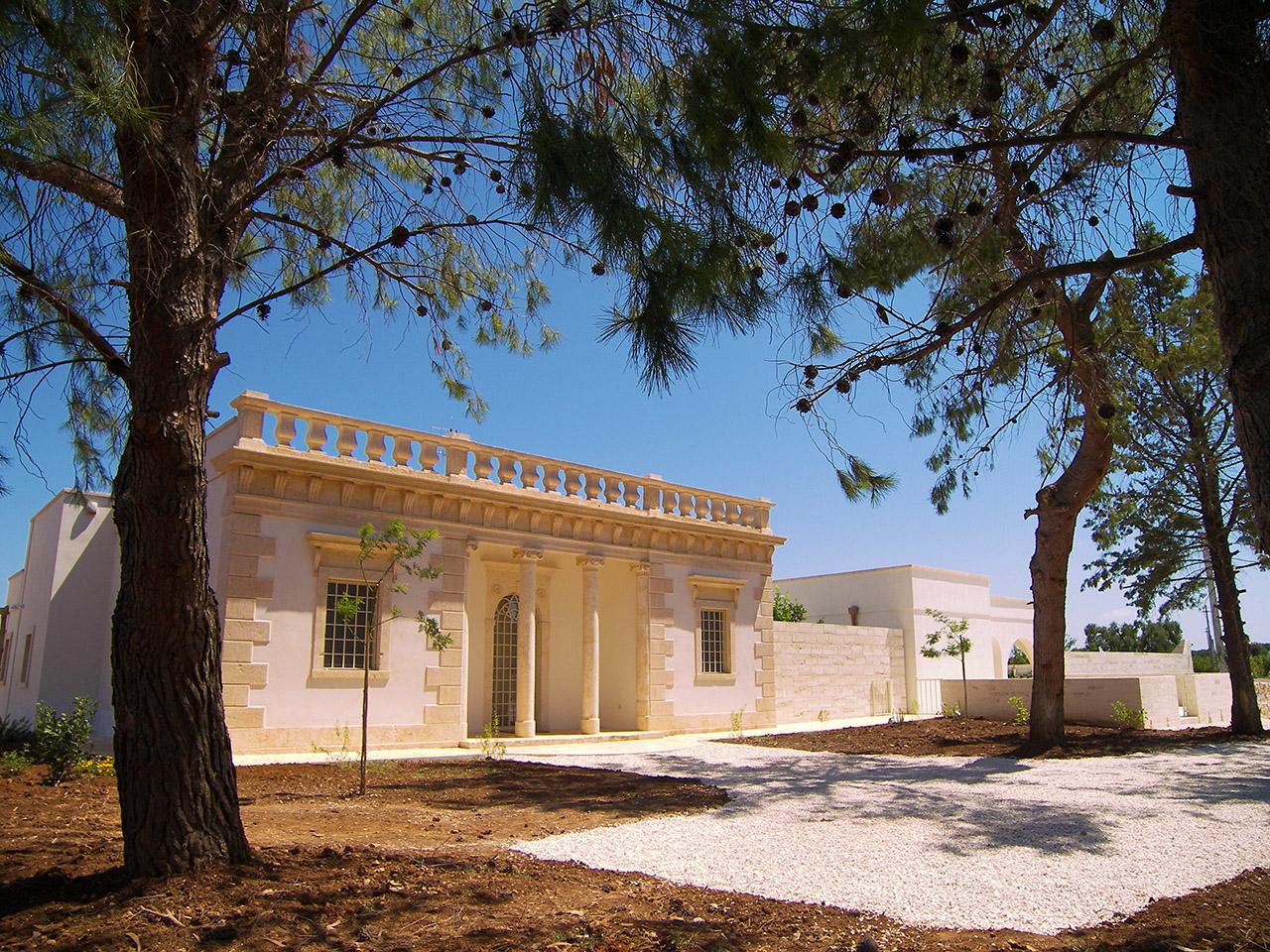 costruzioni restauri sirio ostuni nuova residenza privata ristrutturazione recupero ostuni 100 4905