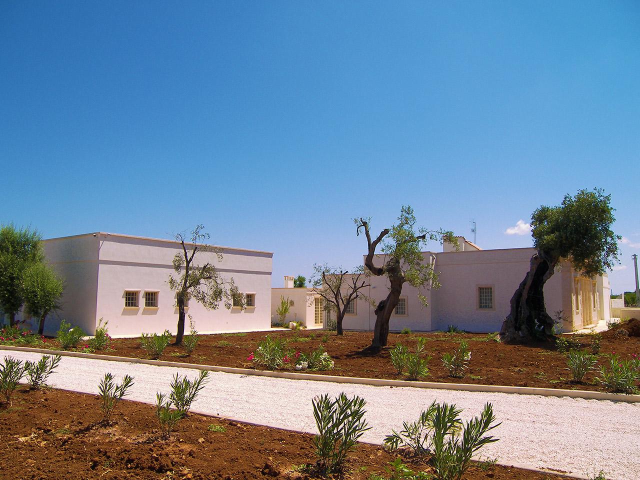 costruzioni restauri sirio ostuni nuova residenza privata ristrutturazione recupero ostuni 100 4907