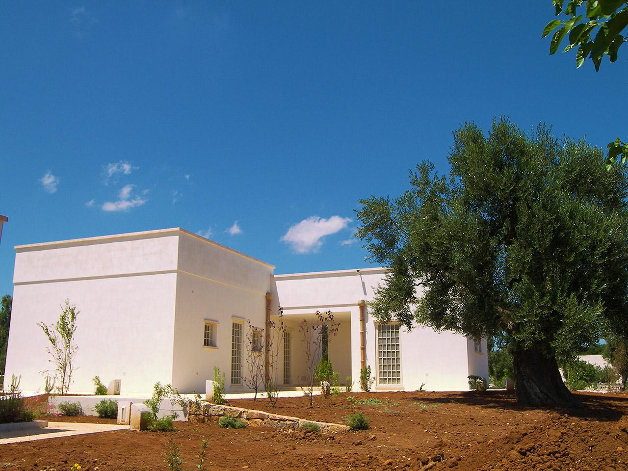 costruzioni restauri sirio ostuni nuova residenza privata ristrutturazione recupero ostuni 100 4939
