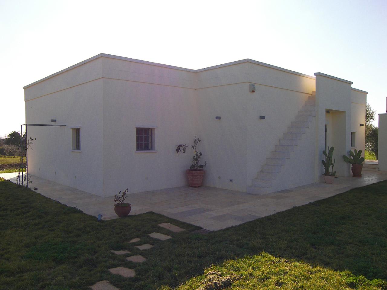 costruzioni restauri sirio ostuni nuova residenza privata ristrutturazione satia ostuni 100 3940