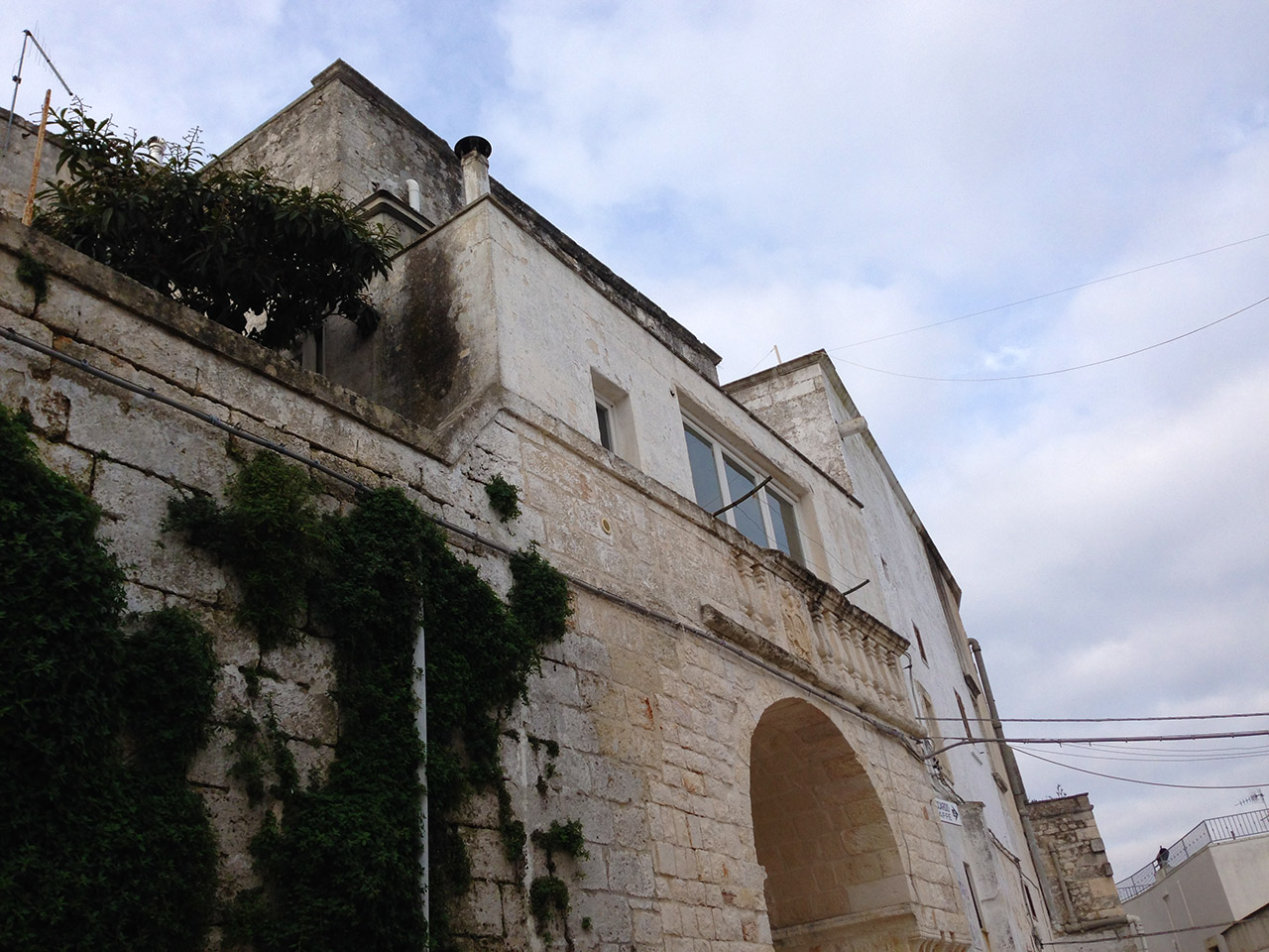 costruzioni restauri sirio ostuni restauro risanamento conservativo abitazione privata centro storico petrarolo varie 104