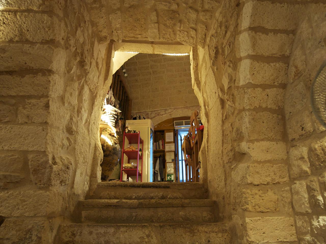 ristrutturazione restauro ristorante casa san giacomo centro storico ostuni dan 6852